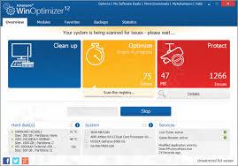 Ashampoo WinOptimizer 15.7 Full Crack & Keygen Download
