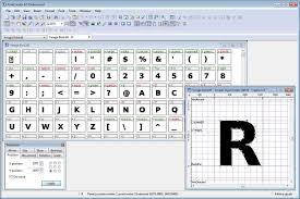 FontCreator Professional Edition 11.0 Crack Key Download