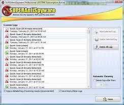SUPERAntiSpyware Professional 6.1242 Crack Key Download