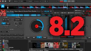 Virtual DJ 8.2 Pro Crack 2017 Serial Number Full Free Download