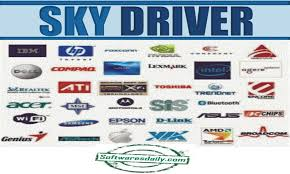 Sky Driver Pack 2017 Highly Compressed Full Version Free Download
