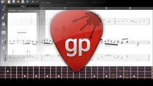 Guitar Pro 2017 Crack Patch Keygen Full Free Download