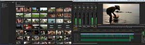 Adobe Premiere Pro CC Crack 2017