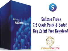 Suitcase Fusion 7.2 Crack Patch & Serial Key Latest Free Download