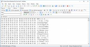 Emurasoft EmEditor Professional 17.0.1 Crack Keygen Download