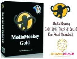 MediaMonkey Gold 2017 Patch & Serial Key Final Download