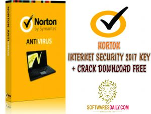 NORTON INTERNET SECURITY 2017 KEY + CRACK DOWNLOAD FREE
