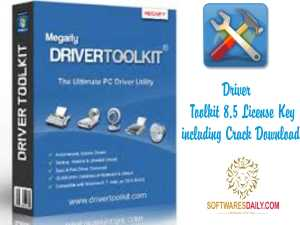Driver Toolkit 8.5 License Key including Crack DownloadDriver Toolkit 8.5 License Key including Crack Download