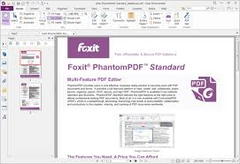 Foxit PhantomPDF Business 8.3.2.25013 With Crack Full Version