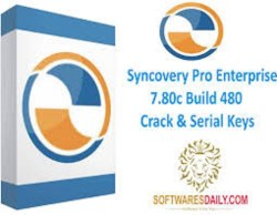 SYNCOVERY PRO ENTERPRISE 7-80C BUILD 480 CRACK