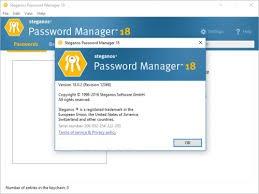 Steganos Password Manager 18 Crack & License Key Free Download