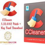 CCleaner Pro 5.33.6162 Patch + Serial Key Final Download