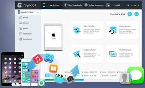 AnvSoft Syncios Pro 6.2.2 License Key + Patch Final Download