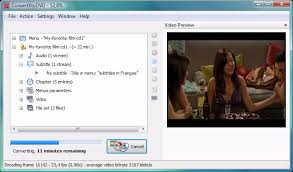 VSO ConvertXtoDVD 7.8.4 Crack + License Key Download