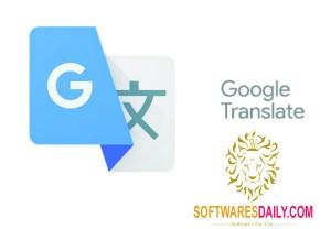 Google Translate 5.13.0.RC07.1699 APK Full Free Download
