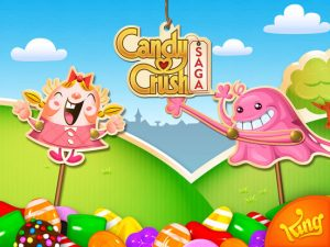 Candy Crush Saga 1.111.0.3 APK for Android Full Free Download