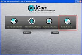 iCare Data Recovery Pro 8.0.4.0 License Key + Crack Download