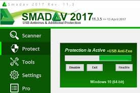 Smadav Pro 2017 v11.4 With License Key Free Download