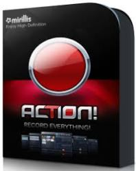 Mirillis Action 2.8.2 New Version Full Free Download
