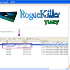 RogueKiller 12.12.34.0 Crack