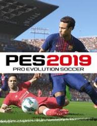 Pro Evolution Soccer 2019 Crack Serial with License Key Free Download