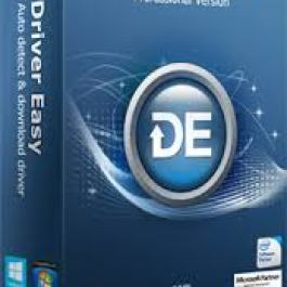 Driver Easy 5.6.6 Build 34643 Crack
