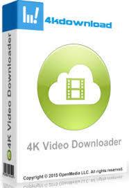 4K Video Downloader 4.4.11 Crack