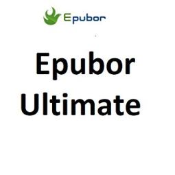 Epubor Ultimate eBook Converter Crack 3.0.11.104 Serial key