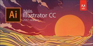 Adobe Illustrator CC 2017 Crack + Serial Key {New Version}