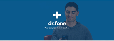 Wondershare Dr. Fone 2019 Crack Product Key {Latest Version}