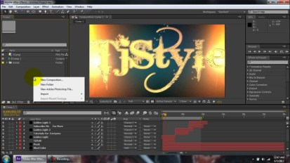 Adobe After Effects CC 2019 Crack