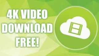 4K Video Downloader Crack 4.5 with Product Key