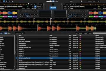 Serato DJ Pro Crack 2.1 with Product Key New Version
