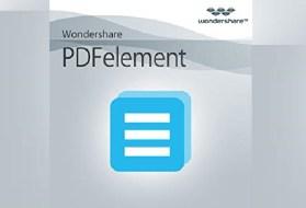 Wondershare PDFelement Crack 6.8.7 with Registration Key