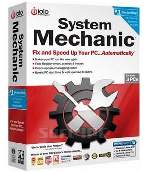 System Mechanic Pro Crack 18.5.1.208 with Activation Keygen