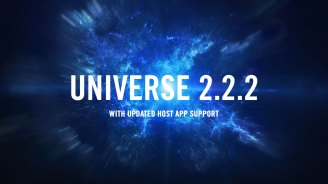 Red Giant Universe 2.2.2 Crack 2019 with Full Serial Key