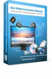 Any Video Converter Pro 6.3.0 Crack with Product Key