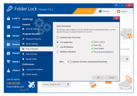 Folder Lock Crack 7.7.8 with Keygen [2019] Full Torrent Download
