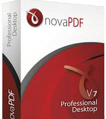 novaPDF Pro 10.0 Build 101 Crack