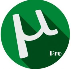 uTorrent Pro 3.5.5 Crack Build 44956 Free Download [2019]