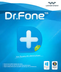 Wondershare Dr.Fone 9.9.6 Crack