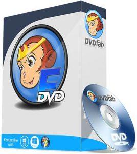 DVDFab 11.0.3.2 Crack