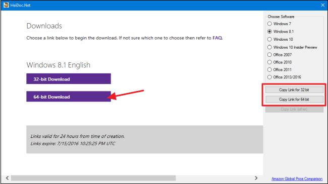 Windows ISO Downloader 8.20 Crack