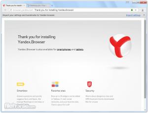 Yandex Browser Crack