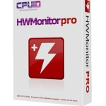 CPUID HWMonitor Pro 1.41.0 Crack Latest version free Download 2020