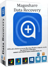 Magoshare Data Recovery 4.1 Crack With Serial Key 2021 Download
