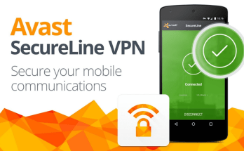 Avast Secureline VPN Serial Key
