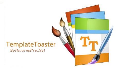 TemplateToaster 7 Crack