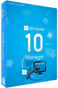 Windows 10 Manager 2.3.3 Crack