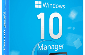 Windows 10 Manager 2.3.3 Crack